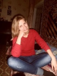 Индивидуалка Розалия из Белогорска