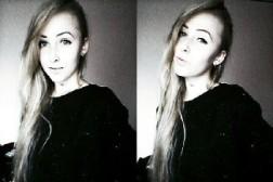 Красотка Ольга из Москвы