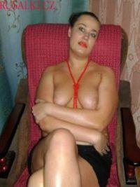 Индивидуалка Мария из Бородино