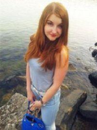 Индивидуалка Карина из Белогорска
